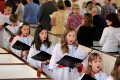 100th-Choristers