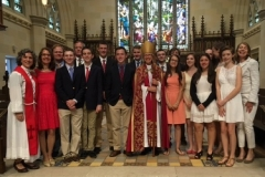 Confirmation-Class-2016
